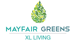 LOGO - Mayfair Greens