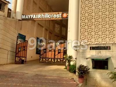 Mayfair Housing Pvt Ltd Builders Mayfair Hillcrest Vikhroli (West), Central Mumbai suburbs