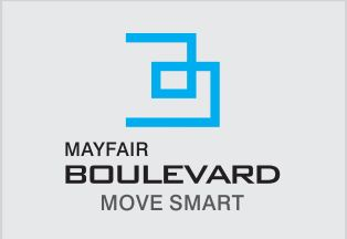 LOGO - Mayfair Boulevard
