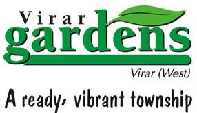 LOGO - Mayfair Virar Gardens