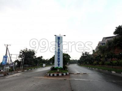 Hill County Properties Hill County Nizampet, Hyderabad