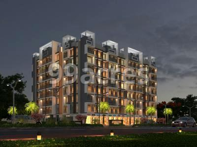Mayur Group Badlapur Mayur Jagannath Pride Badlapur (West), Mumbai Beyond Thane