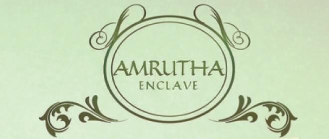 LOGO - MBMR Amrutha Enclave
