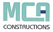 MCA Constructions