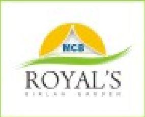 LOGO - MCB Royals Birlah Garden