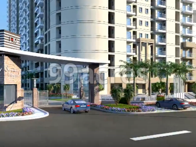 MCC Developers MCC Signature Heights Raj Nagar Extension, Ghaziabad
