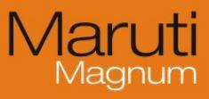 LOGO - MD Maruti Magnum