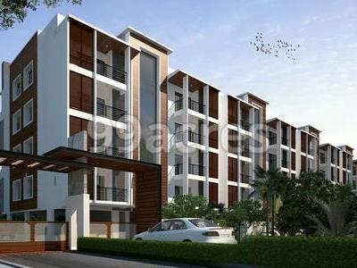 MDS Projects and SPT Group One More Light Sarjapur, Bangalore East