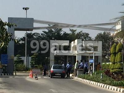 Meenakshi Group Builders Meenakshi Sky Lounge Shilpa Hills, Hyderabad