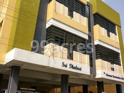 Meenam Construction Builders Sri Thulasi Pammal, Chennai South