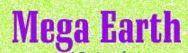 LOGO - Mega Earth