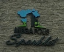 Megapolis Sparklet Pune