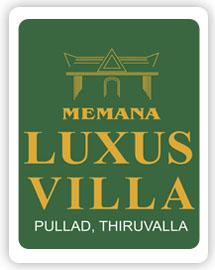 LOGO - Memana Luxus Villa