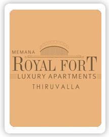 LOGO - Memana Royal Fort