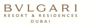 LOGO - Meraas Bvlgari Resort and Residences