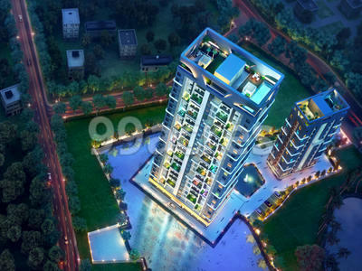 Merlin Group and PS Group Merlin Iland Picnic Garden, Kolkata South