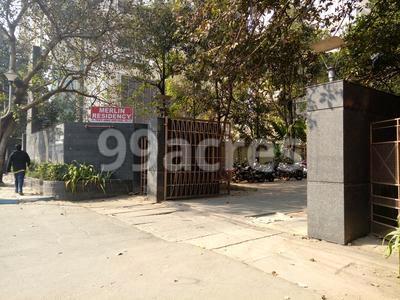 Merlin Group Merlin Residency Prince Anwar Shah Rd., Kolkata South
