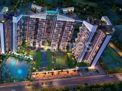 Merlin Group Merlin The One Tollygunge, Kolkata South