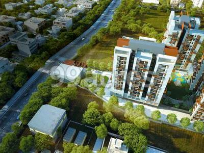 Merlin Group and Ganges Group Merlin Elements New Alipore, Kolkata South