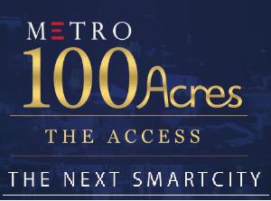 LOGO - Metro 100 Acres