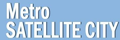 LOGO - Metro Satellite City