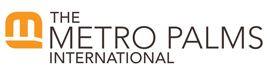 LOGO - The Metro Palms International