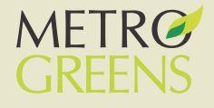 LOGO - Metro Greens