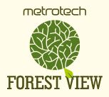 LOGO - Metrotech Forest View