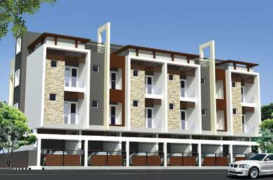 Mgp Builders And Developers MGP Sri Homes Perungalathur, Chennai South
