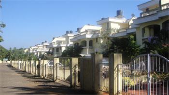 Micon Realtors Micon Danika Residency Phase 2 Colva, South Goa