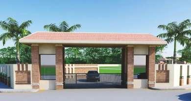 Milestone Infrastructure Development Company Milestone Vivo City Waghodia Road, Vadodara