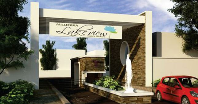 Millennia Lakeview Image