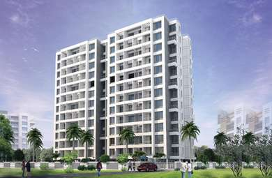 Millennium Developers Kukreja Buildcon DS Group Millennium Divine Moshi, Pune