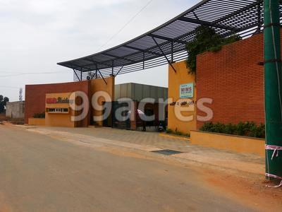 Mims Builders MIMS Residency Thanisandra, Bangalore North