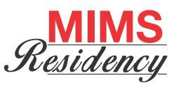 LOGO - MIMS Residency