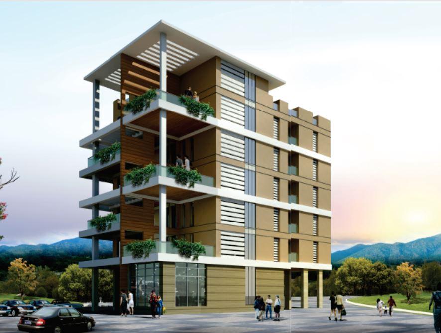 Mindspace Msr Jalsa Pune Deccan Gymkhana Price List