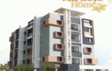 Miracle Home Infra Pvt.Ltd Miracle Homes Khandagiri, Bhubaneswar