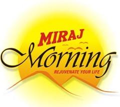 LOGO - Miraj Morning