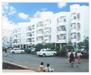 Mirchandani Group Mirchandani Shalimar Enclave Arera Colony, Bhopal