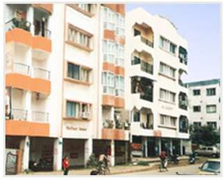 Mirchandani Group Mirchandani Shalimar Homes Arera Colony, Bhopal