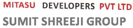Mitasu Developers Ans Sumit Shreeji Group