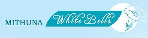 LOGO - Mithuna White Bells