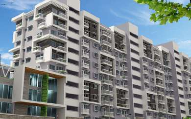 MJR Builders MJR Platina Hongasandra, Bangalore South