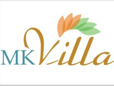 LOGO - MK Villa