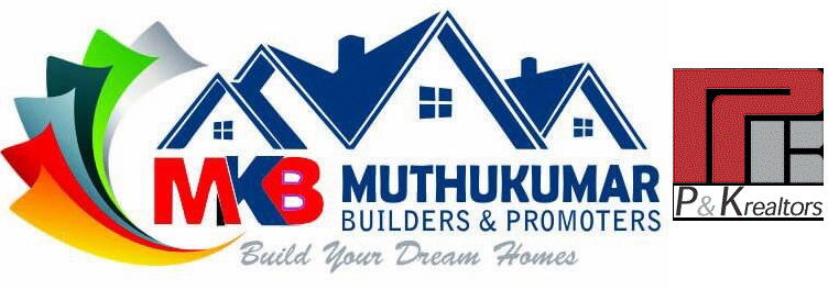 MK Builders and P and K Realtors