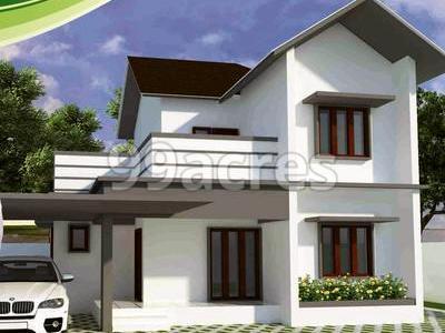 MK Infra MK Tanavi Hills Miyapur, Hyderabad