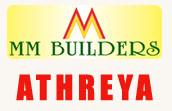 LOGO - MM Builders Athreya