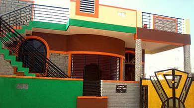 MMG Constructions MMG Century Hootagalli, Mysore