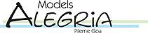 LOGO - Models Alegria