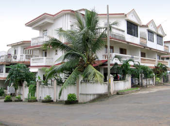 Models Construction Models Searock Leisure Dona Paula, North Goa